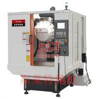 CNC钻攻中心机|钻攻中心厂家|斯莱特精机高速型