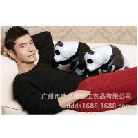 广州供应动物园创意熊猫雕塑/仿真国宝雕塑/典点18620600200陈