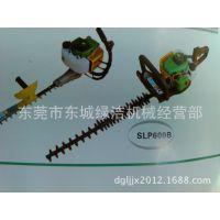 供应国产优质绿篱机山东华盛SLP600B双刀绿篱剪