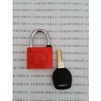 电力锁具 挂锁 塑钢锁 电力表箱锁