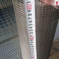 广州旭亿供应珠海建筑工地热镀锌电焊网 热镀锌铁丝网