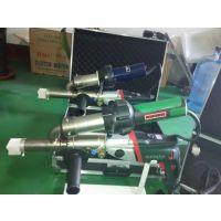 青岛中联供应手提式挤出塑料焊枪HDPE塑料管道专用