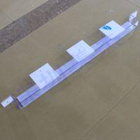 供应透明PET热弯罩子 防静电PET热弯机器罩 亚克力热弯罩
