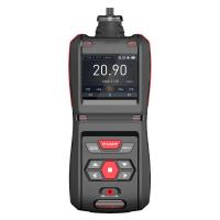 天地首和TD500-SH-F2泵吸式氟气检测报警仪流量500毫升/分钟