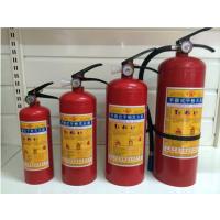 灭火器充装 气体灭火器充装 销售消防器材