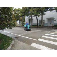 保洁物业专用吸尘器YZ-1600依晨驾驶式扫地车|依晨