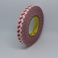 3M圆型双面胶贴美国正品进口汽车车载3MVHB圆形亚克力双面胶