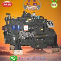 潍坊柴油机厂 6113ZLD柴油发动机 209马力发电型1500转六缸水冷
