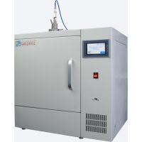 微波管式炉(U型) 微波管式马弗炉 青岛迈可威厂家供应