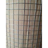 厂家供应热镀锌钢丝网 热镀锌电焊网 热镀锌碰焊网