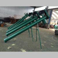 鼎信专业生产 管式螺旋输送机 管式螺旋输送提升机