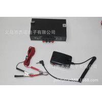 JS-3751 塑料车载喊话器 商务播放器 20秒录音扩音喇叭