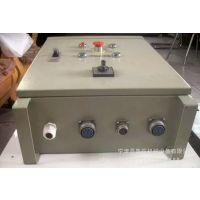 供应不锈钢配电箱、电动吊篮电控箱 电表箱【全国质保】