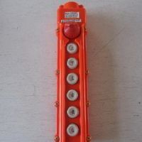 厂家直销:防雨型行车按钮COB-63A(起重按钮)