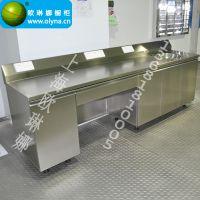 不锈钢实验柜定制 化妆品科研用柜定制 不锈钢多功能实用柜子定做