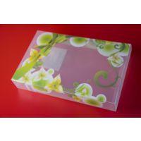 供应PVC透明胶盒、PP透明胶盒、PET胶盒、PP斜纹胶盒