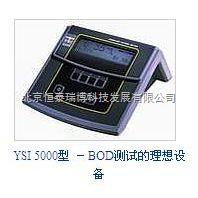YSI5000溶氧/BOD测定仪