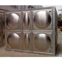 不锈钢组合水箱--长治