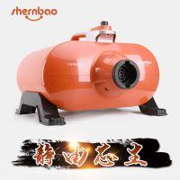 供应神宝Shernbao新品双马达宠物吹干机吹水机