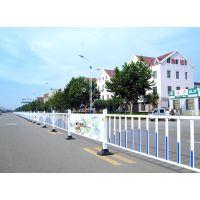 供应销售全国各地城市道路交通安全护栏@锌钢道路护栏