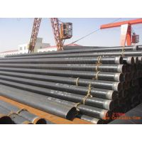 厂家介绍城市供水用IPN8710防腐钢管的使用