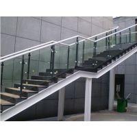上海睿玲钢结构楼梯工程的制作加工流程