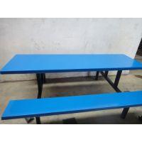 玻璃钢餐桌椅可包FOB 孟加拉餐桌批发 中山食堂餐桌椅批发 包送货安装