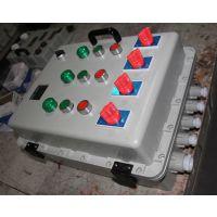 厂家批发直销、BXK8050防爆防腐控制箱、价格惊喜、品质优越、武汉防爆