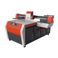 供应UV平板机水晶制品印花机 玩具面板彩绘设备玩具品彩色丝印机 修改