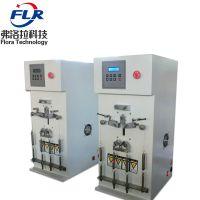 弗洛拉科技拉链耐用性试验机 拉链疲劳寿命测试仪(液晶)