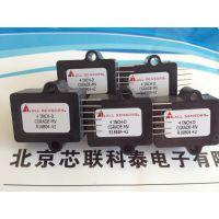 美国All sensors血液透析仪1Kpa压力传感器4 INCH-D-CGRADE-MV