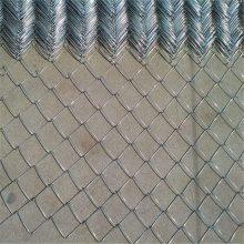 不锈钢勾花护栏网 边坡防护网 编织网围栏