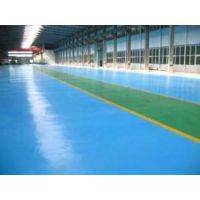 兵路承接上海环氧车库地坪停车场地坪工程专业设计施工团队