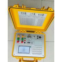 变压器特性测试仪变压器容量测试仪变压器容量空负载测试仪