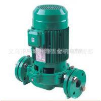 供应上海(台州)韩进HJ-2201E 冷热水循环管道泵 增压泵 冷却用泵