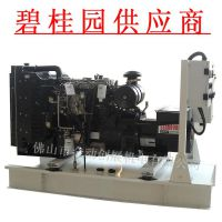 国产合资  帕金斯Perkings发电机组 140KW  配件齐全 广州 中山