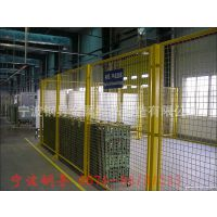 钢导】厂家定制隔离网,车间隔离网,仓库隔离网 可现场测量