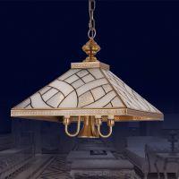 餐吊灯 欧式全铜灯饰批发直销 卡莎图9月新款 D0219 餐吊灯