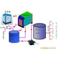 空压机热能机空压机热水热能转换器节能空压机余热回收机