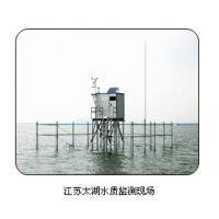 二次供水水质监测