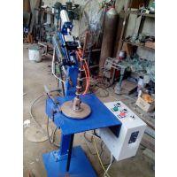 建筑工业用止水螺杆自动焊机