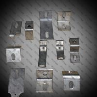 宇江不锈钢专业定制生产不锈钢 挂件