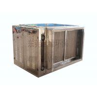 启绿QL -UV 2000风量污水厂废气净化紫外光除臭装置