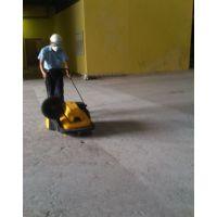 广西北海供应工业区车间地面清洁使用的电动扫地车
