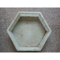 六角护坡砖模具加工 制作工艺