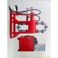 供应浙江杭钻压滤机配套液压污泥泵(YNB2.5系列)
