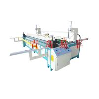 全自动塑料板折弯机|塑料折弯机 青岛易非现货供应