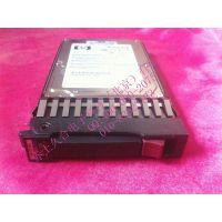 原装正品 HP/惠普 507284-001 300G 10K SAS 2.5寸 6Gb服务器硬盘