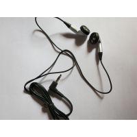 Rio 银色3.5MM原装手机耳机 rio 原装立体声耳机 耳塞式3.5MM