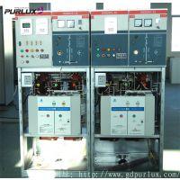 【VS1真空断路器柜】10KV环网断路器柜东莞高压环网柜厂家紫光电气